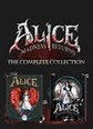 Alice Madness Returns the Complete Collection Origin Key PC Origin Online Aktivasyon Satın Al