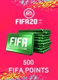 Fifa 20 Ultimate Team Fifa Points 500 Origin Key