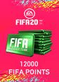 Fifa 20 Ultimate Team Fifa Points 12000 Origin Key PC Origin Online Aktivasyon Satın Al