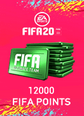 Fifa 20 Ultimate Team Fifa Points 12000 Origin Key