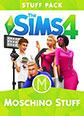 The Sims 4 Moschino Stuff Pack DLC Origin Key