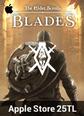 The Elder Scrolls Blades Mobile Apple Store 25 TL Bakiye 25 TL iTunes Bakiye Satın Al