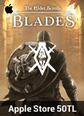 The Elder Scrolls Blades Mobile Apple Store 50 TL Bakiye 50 TL iTunes Bakiye Satın Al