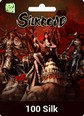 SilkRoad Online 100 Silk