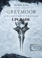 The Elder Scrolls Online Greymoor Digital Collectors Edition Upgrade DLC Bethesda Key