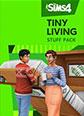 The Sims 4 Tiny Living Stuff Pack DLC Origin Key