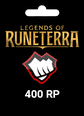 Legends of Runeterra 300 LoRa 300 LoRa Satın Al
