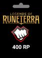 Legends of Runeterra 300 LoRa 300 LoRa Satın Al