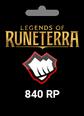 Legends of Runeterra 600 LoRa 600 LoRa Satın Al