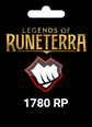 Legends of Runeterra 1250 LoRa 1250 LoRa Satın Al