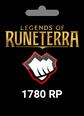 Legends of Runeterra 1250 LoRa 1250 LoRa Satın Al