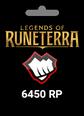 Legend of Runeterra 4400 LoRa