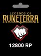 Legend of Runeterra 8400 LoRa 8400 LoRa Satın Al