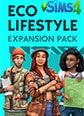 The Sims 4 Eco Lifestyle Expansion Pack Origin Key PC Origin Key Satın Al