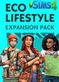 The Sims 4 Eco Lifestyle Expansion Pack Origin Key PC Origin Online Aktivasyon Satın Al