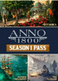 Anno 1800 - Year 1 Pass DLC Uplay Key PC Uplay Online Aktivasyon Satın Al