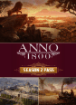 Anno 1800 - Year 2 Pass DLC Uplay Key PC Uplay Online Aktivasyon Satın Al