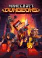 Microsoft Minecraft Dungeons Win10 Key PC Microsoft Key Satın Al