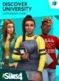 The Sims 4 Discover University PC Origin Key PC Origin Online Aktivasyon Satın Al