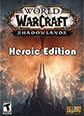 World Of Warcraft Shadowlands Heroic Edition Battlenet Key Satın Al