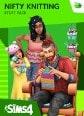The Sims 4 Nifty Knitting Stuff Pack Origin Key PC Origin Online Aktivasyon Satın Al
