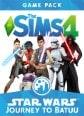 The Sims 4 Star Wars Journey to Batuu DLC PC Key PC Origin Online Aktivasyon Satın Al