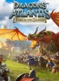 Google Play 25 TL Dragons of Atlantis Heirs Elmas Google Play 25 TRY Satın Al
