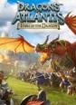 Google play 100 TL Dragons of Atlantis Heirs Elmas Google Play 100 TRY Satın Al