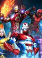 Apple Store 25 TL Marvel Future Fight Altın Apple Store 25 TRY Satın Al
