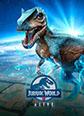 Google Play 50 TL Jurassic World Alive Google Play 50 TRY Satın Al