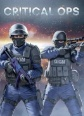Google play 100 TL Critical Ops Online Multiplater FPS Shooting Game Google Play 100 TRY Satın Al