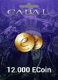 Cabal Online Eu 12.000 ECoin 12.000 ECoin Satın Al