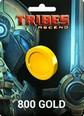 Tribes Ascend 800 Gold 800 Gold Satın Al
