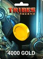 Tribes Ascend 4000 Gold 4000 Gold Satın Al