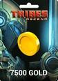 Tribes Ascend 7500 Gold 7500 Gold Satın Al