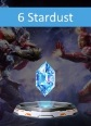 MARVEL Duel 6 Stardust 6 Stardust Satın Al