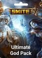 Smite Ultimate God Pack God Pack Satın Al