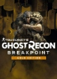 Ghost Recon Breakpoint Gold Edition Uplay Key PC Uplay Online Aktivasyon Satın Al