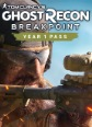 Ghost Recon Breakpoint - Year 1 Pass DLC Uplay Key PC Uplay Online Aktivasyon Satın Al