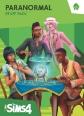 The Sims 4 Paranormal Stuff Pack PC Origin Key PC Origin Online Aktivasyon Satın Al