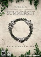 The Elder Scrolls Online Summerset - Digital Collectors Edition PC Key Elder Scrolls Online Satın Al