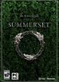 The Elder Scrolls Online Summerset - Standard Edition PC Key Elder Scrolls Online Satın Al