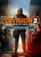 Tom Clancys The Division 2 - Warlords of New York Expansion PC Uplay Key Uplay Online Aktivasyon Key Satın Al
