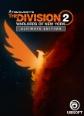 Tom Clancys The Division 2 - Warlords of New York - Ultimate Edition PC Uplay Key Uplay Online Aktivasyon Key Satın Al