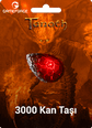 Tanoth Legend 300 TL E-Pin 3000 Kan Taşı Satın Al