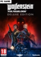 Wolfenstein Youngblood Deluxe Edition Bethesda Key Bethesda CD Key Satın Al