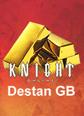 Knight Online Destan GB ( Destan 2 Folk Banka ) 1 Adet = 10M Satın Al