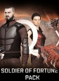 Eve Online The Soldier of fortune pack Başlangıç Paket Satın Al