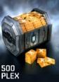 Eve Online 500 PLEX 500 PLEX Satın Al