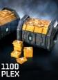 Eve Online 1100 PLEX 1100 PLEX Satın Al